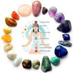 Tšakrad ja kristallid