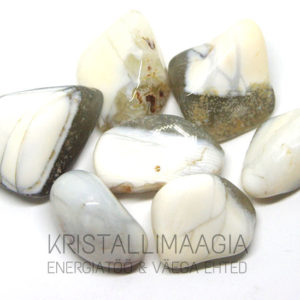 valge opaal