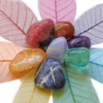 Kristallid ja värvid