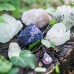 Peavalu kristallid