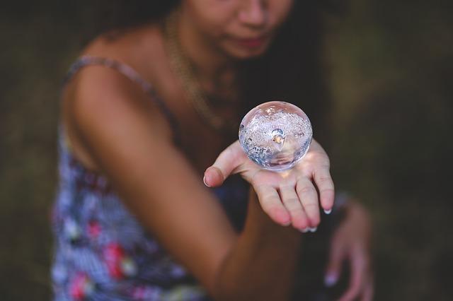 kristallkuul