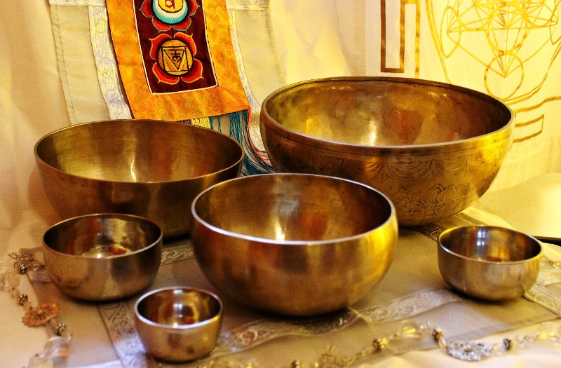 tiibeti kauss